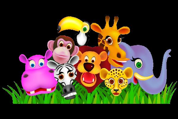 Jungle Animals.png