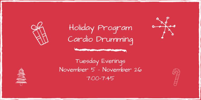Holiday Program Cardio Drumming.png