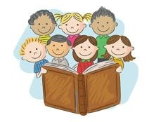 Kids Reading.JPG