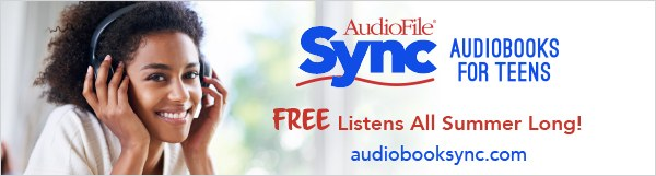 Audiofile SYNC, Free Audio books for teens all summer long